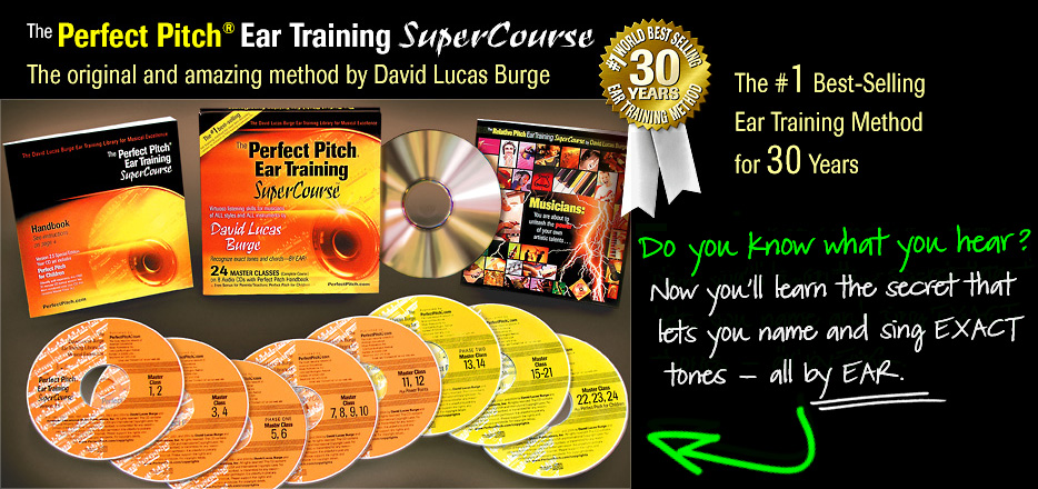 Perfect Pitch Test >> Perfect Pitch Ear Training Supercourse Name Exact Notes By Ear